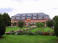 Orangerie in Darmstadt-Bessungen (Germany).jpg