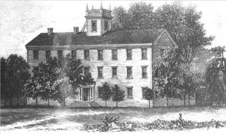 Oregon Institute
