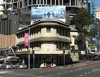Orient Hotel, Brisbane