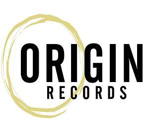 Origin Records - Image: Origin Records Logo