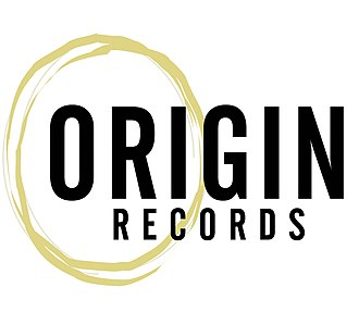 Origin Records - Image: Origin Records Logo