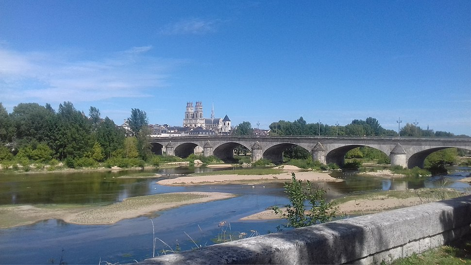 Orleans-Pont Georges V
