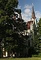 Orlová, kostel Narození Panny Marie (1).JPG