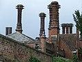 Ornate Chimneys - geograph.org.uk - 1438449.jpg