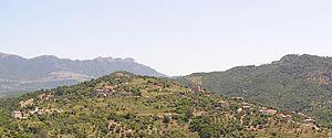 Perito - Image: Ostigliano