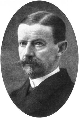 Otto Wilhelm Madelung - Otto Wilhelm Madelung