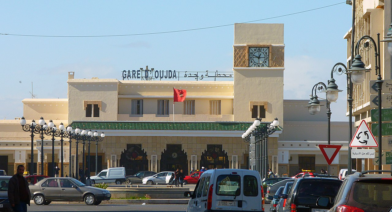 oujda dating Current local time & date, time zone and difference oujda, morocco oujda,  morocco oujda-angad, oriental what time is it current local time in oujda.