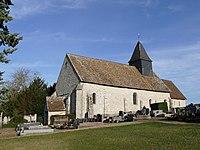 Oulins - Église Saint-Pierre - 3.jpg