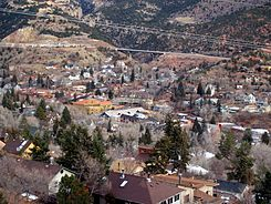 Overlooking the city of Manitou Springs Colorado.jpg