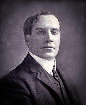 Owen Kildare - Kildare in 1903