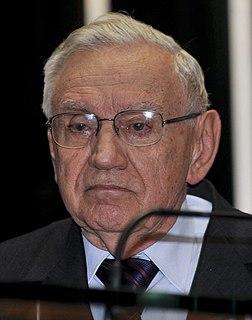 Ozires Silva Brazilian businessman