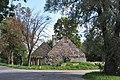 Pļavu pusmuižas ēku drupas, Laucienes pagasts, Talsu novads, Latvia - panoramio (1).jpg