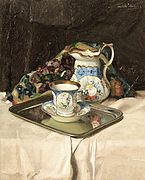 P. Molnár Still-life with Porcelain.jpg