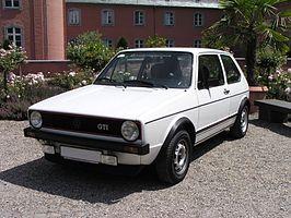 Afmetingen Vw Golf >> Volkswagen Golf - Wikipedia