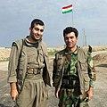 PKK & PUK Peshmerga (23890946243).jpg