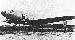 PZL.44 Wicher - Image: PZL 44 Wicher
