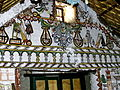 Pachama Iglesia frescos interiores 12.JPG