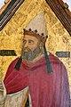 Pacino di buonaguida, san silvestro papa, 1325 ca. 02.jpg