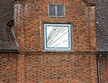 Packwood House Sundial 1 (4764769534).jpg