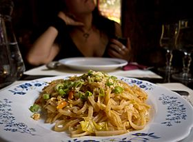 Image illustrative de l'article Pad thaï