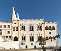 Palácio Nacional de Sintra por Rodrigo Tetsuo Argenton (01).jpg
