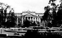 Tribunal Superior de Justicia de Córdoba.