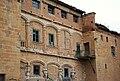 Palacio de los Condestables de Castilla - Casalarreina.JPG