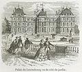 Palais du Luxembourg vu du côté du jardin, 1855.jpg