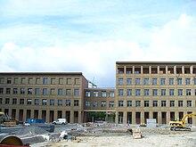 Centro direzionale della Cassa di Risparmio di Firenze