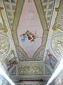 Palazzo di san clemente, int., piano terra, biblioteca, sale di luigi ademollo 01.JPG