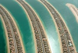 Palm Jumeirah Wikipedia