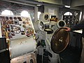 Panel de control USS Hornet.jpg