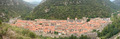 Panorama Villefranche de conflent.png