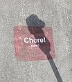 Parc Sans Souci Lafayette November 2017 Parking Meter Shadow.jpg
