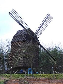 Parchenmühle