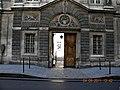 Paris, France. Hotel Carnavalet. (PA00086125)(The entrance).jpg