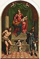 Paris-Bordon Madonna-con-bambino-in-trono-e-i-santi-Sebastiano-e-Rocco Valdobbiadene.jpg