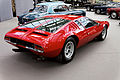 Paris - Bonhams 2013 - De Tomaso Mangusta coupé - 1972 - 002.jpg