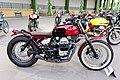 Paris - Bonhams 2016 - Millenovecento 36 custom Moto Guzzi 750 cm3 Nevada - 2003 - 001.jpg