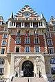 Paris - Fondation Biermans-Lapôtre - 19 April 2015.jpg