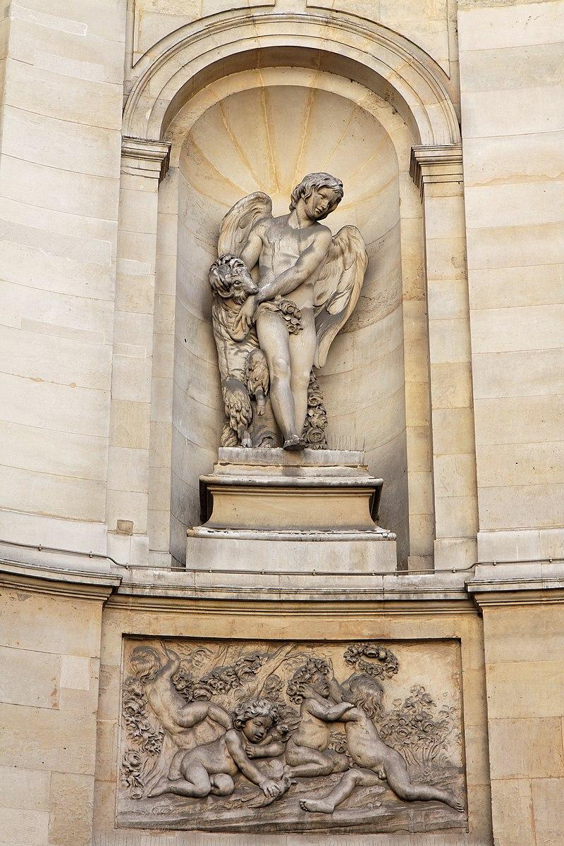 Paris - Fontaine des Quatre-Saisons - 59 rue de Grenelle - 016.jpg