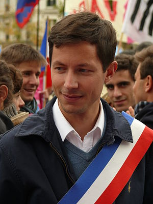 François-Xavier Bellamy - François-Xavier Bellamy in 2014