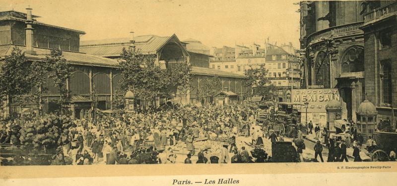 File:Paris - Les Halles.tiff