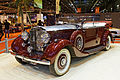 Paris - Retromobile 2014 - Rolls Royce Phantom III - 1937 - 002.jpg