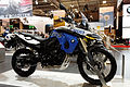 Paris - Salon de la moto 2011 - BMW - F 800 GS Trophy - 001.jpg