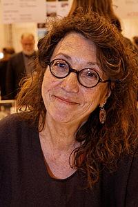 Paris - Salon du livre 2012 - Jeanne Benameur - 001.jpg