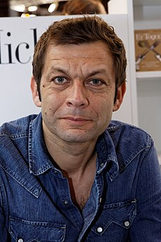 Laurent Mariotte — Wikipédia on