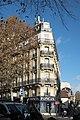 Paris 10e Rue de Saint-Quentin, Boulevard Magenta 468.jpg