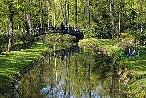 Szczytnicki Park