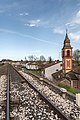 Parma-Suzzara Railway - Guastalla, Reggio Emilia, Italy - April 8, 2018.jpg
